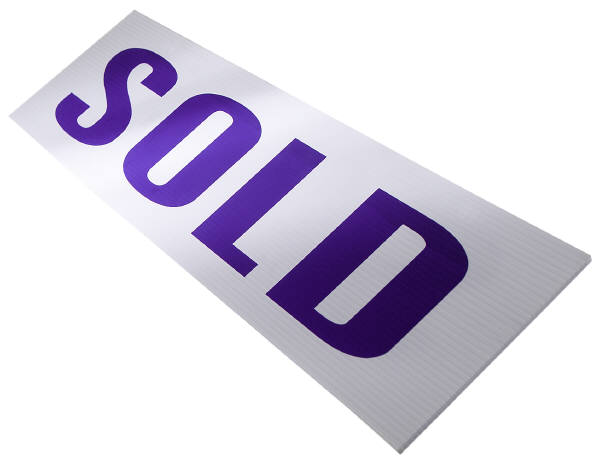 sold auction